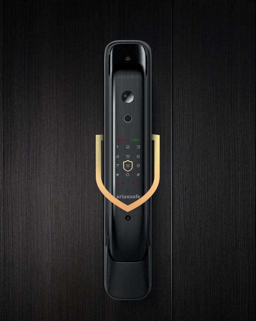 قفل دیجیتال چیست