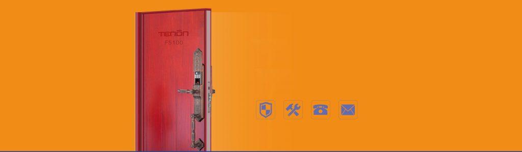 خرید قفل دیجیتال ضدسرقت