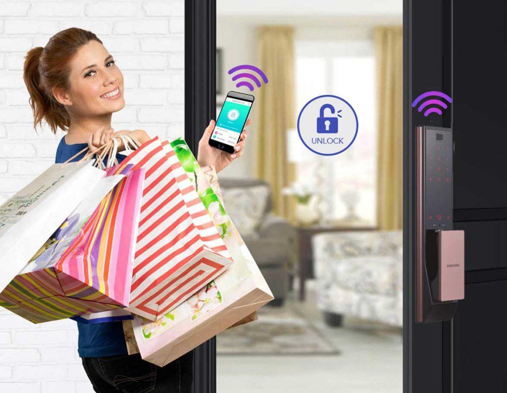 راهنمای خرید برترین قفل دیجیتال