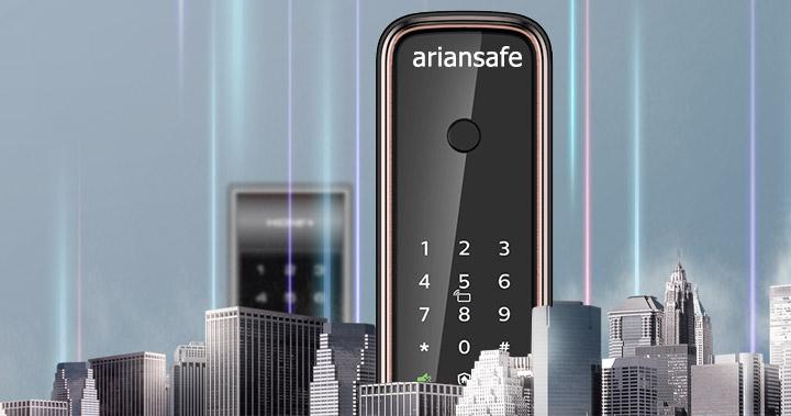 قفل هوشمند چیست